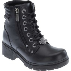 Women's Harley-Davidson Inman Mills Bootie found on Bargain Bro Philippines from ShoeBuy for $124.95