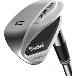 Pre-Owned Cleveland Smart Sole 3 C Wedge Graphite LRH Ladies Chipper Wedge [Cleveland Stock Graphite] *Like New* found on Bargain Bro India from Rock Bottom Golf for $60.00