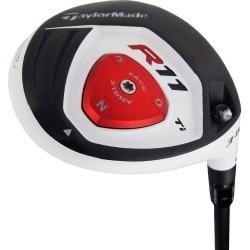Pre-Owned TaylorMade Golf MLH R11 Ti Fairway Wood 15* Stiff #3 Fairway [Fujikura Blur 60 Graphite] *Value* LEFT HAND