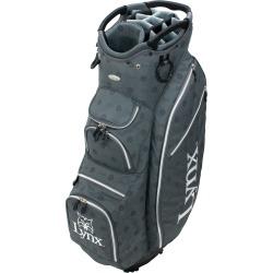 Lynx Golf- Prowler Cart Bag found on Bargain Bro from Rock Bottom Golf for USD $181.64