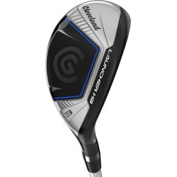 Pre-Owned Cleveland Launcher Hb Hybrid Graphite MRH 25* Senior #5 Hybrid [Miyazaki C. Kua 6 Graphite] *Excellent* found on Bargain Bro India from Rock Bottom Golf for $75.00