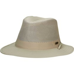 Men's Stetson STC197 Safari Hat found on Bargain Bro Philippines from ShoeBuy for $32.00