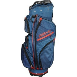 Ray Cook Golf Prior Generation RCC-2 Cart Bag found on Bargain Bro Philippines from Rock Bottom Golf for $79.99
