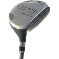 Pre-Owned Cobra Golf Sz Offset Fairway Wood Graphite Ladies #7 Fairway [Cobra Stock Graphite] *Value*
