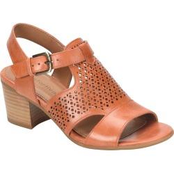 Women's Comfortiva Amber Block Heel Sandal found on Bargain Bro Philippines from ShoeBuy for $99.95