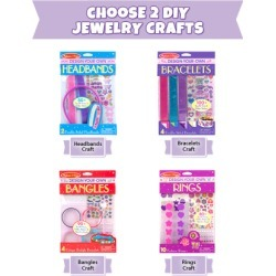 Choose 2 Jewelry Craft Sets - by Melissa and Doug
