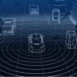 Visual Perception for Self-Driving Cars