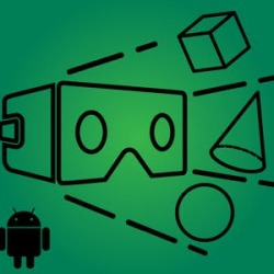 3D Graphics in Android: Sensors and VR