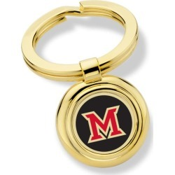 Miami University in Ohio Key Ring by M.LaHart & Co.