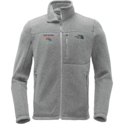 Basketball The North Face Sweater Fleece Jacket