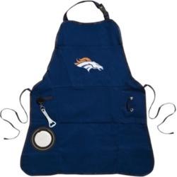 Denver Broncos Mens Apron