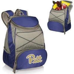 Pittsburgh Panthers - PTX Backpack Cooler Navy
