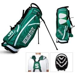 Fairway Golf Stand Bag Michigan State Spartans found on Bargain Bro India from balfour for $179.99