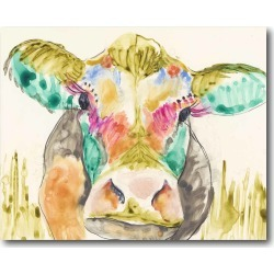A Study in Moo 16