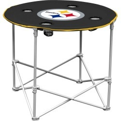 Pittsburgh Steelers Tailgate Round Table