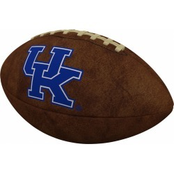 Kentucky Official-Size Vintage Football