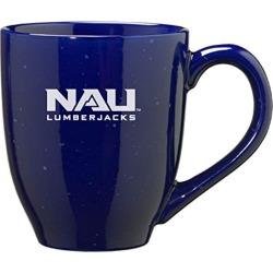 Northern Arizona University - 16-ounce Ceramic Coffee Mug - Blue