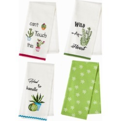 Cactus Towel Program