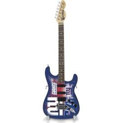 New York Giants Mini Guitar