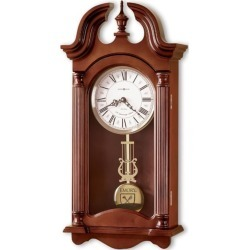 Emory Howard Miller Wall Clock by M.LaHart & Co.