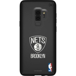 Brooklyn Nets Speck Galaxy S9+ Presidio found on Bargain Bro India from balfour for $59.99