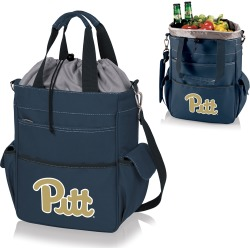 Pittsburgh Panthers - Activo Cooler Tote Navy
