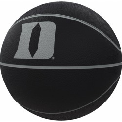 Duke Blackout Full-Size Composite Basketball