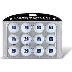 12 Pack Golf Balls Duke Blue Devils
