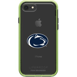 LifeProof Night Flash iPhone 8 and iPhone 7 SLAM series case with Penn State Nittany Lions