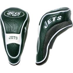 Hybrid Golf Head Cover New York Jets