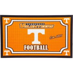 Tennessee Embossed Door Mat