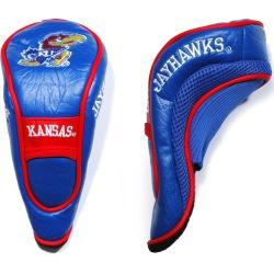Hybrid Golf Head Cover Kansas Jayhawks