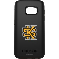Lifeproof Night Flash Galaxy S9 SLAM series case with Kennesaw State Owls
