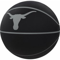 Texas Blackout Full-Size Composite Basketball