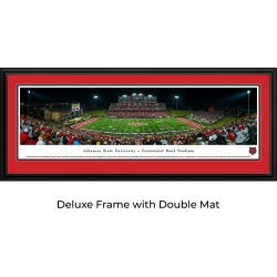 Arkansas State Red Wolves Football - Panoramic Print