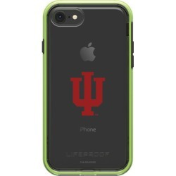 LifeProof Night Flash iPhone 8 and iPhone 7 SLAM series case with Indiana Hoosiers