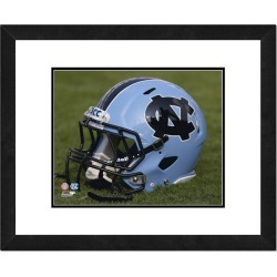 University of North Carolina Tar Heels Helmet- 22x26