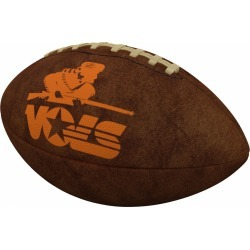 Tennessee Official-Size Vintage Football