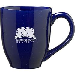Morehead State University - 16-ounce Ceramic Coffee Mug - Blue
