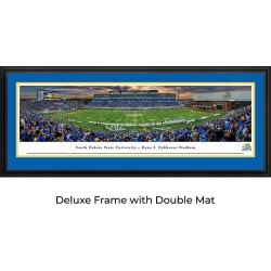South Dakota State Football - Panoramic Print