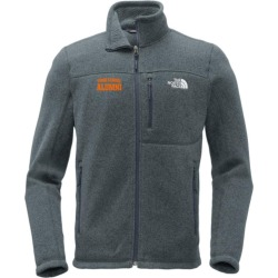 Alumni The North Face Sweater Fleece Jacket