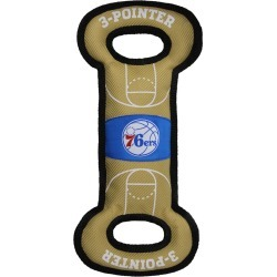 76ERS FIELD Pet Toy
