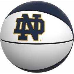 Notre Dame Official-Size Autograph Basketball