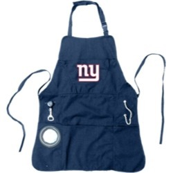 New York Giants Mens Apron
