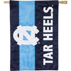 University of North Carolina Embellish Reg Flag