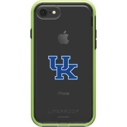 LifeProof Night Flash iPhone 8 and iPhone 7 SLAM series case with Kentucky Wildcats