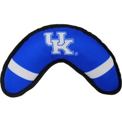 KENTUCKY BOOMERANG Pet Toy