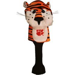 Mascot Golf Head Cover Clemson Tigers