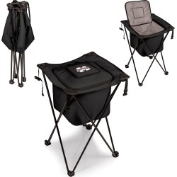Mississippi State Bulldogs - Sidekick Portable Standing Cooler Black found on Bargain Bro from balfour for USD $75.99