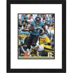 Leonard Fournette Action Photography 18x22